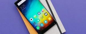 Xiaomi Mi Mix hands-on video shows off smartphones' crazy edgeless future