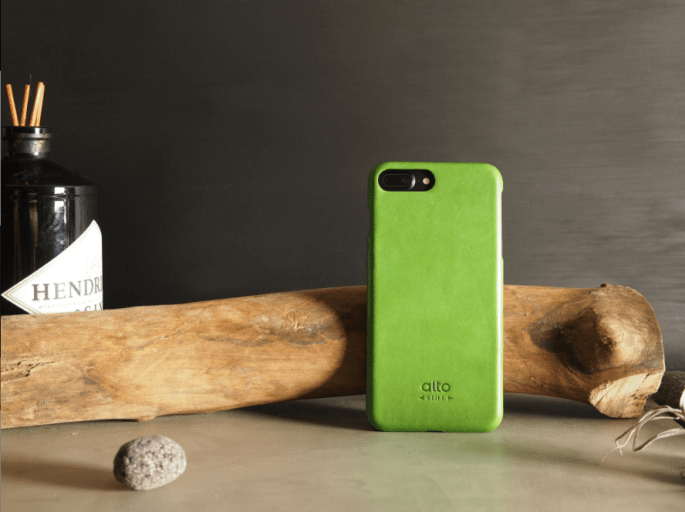 iPhone 7 Cases Leather