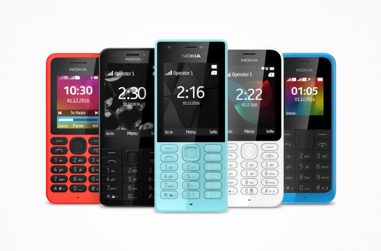 New Nokia Smartphone Set For Release In Early 2017