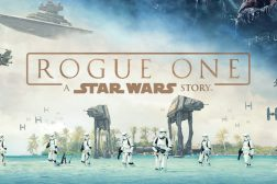 Rogue One: A Star Wars Story early reviews