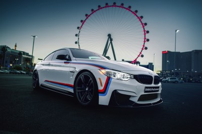 Download Wallpapers of BMW M4 M Performance Parts