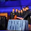 Meet the 2012-2013 National FFA Officer Team.