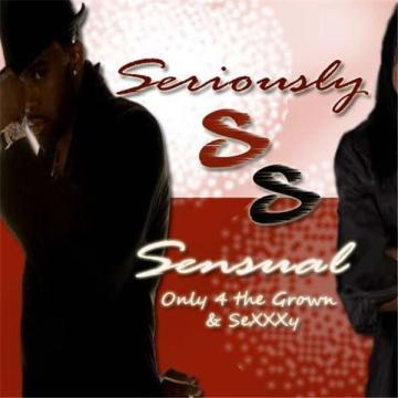 Seriously Sensual BlogTalkRadio