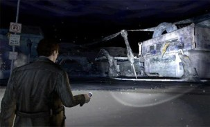 Silent Hill: Shattered Memories (PSP) Review 1