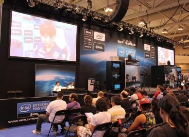 Fan Expo 2014 Highlights 9