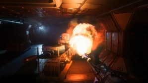 Alien: Isolation (PS4) Review - 2014-10-14 13:26:01