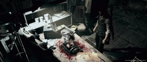 The Evil Within (PS4) review - 2014-10-21 13:27:22