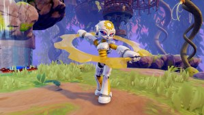 Skylanders Trap Team (PS4) review - 2014-10-20 12:06:46