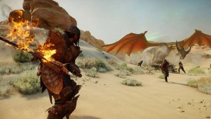 Dragon Age: Inquisition (XBOX ONE) Review - 2014-11-17 12:48:05