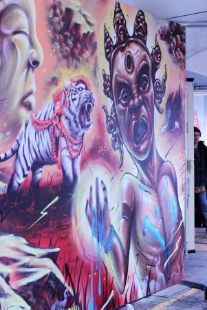 Street Art and Far Cry: An Interview with Nick Sweetman - 2014-11-06 10:25:51