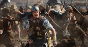 Exodus: Gods And Kings (Movie) Review - 49103