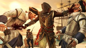 Freedom Cry Shows Assassin's Creed At Its Best