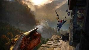 The Burden of Choice in Far Cry 4 - 48906
