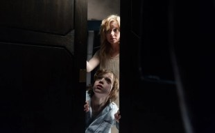 The Babadook (Movie) Review - 2015-02-19 14:48:27