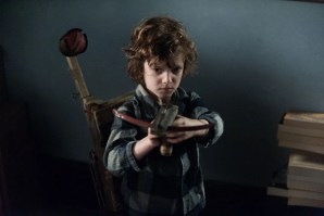 The Babadook (Movie) Review - 2015-02-19 14:51:07