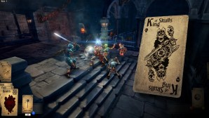 Hand of Fate (PS4) Review - 2015-02-26 01:55:45