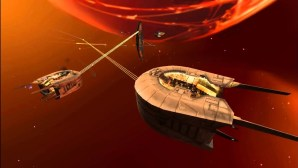 Homeworld: Remastered Collection (PC) Review - 2015-02-24 19:46:55