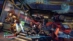 Borderlands: The Handsome Collection (PS4) Review - 2015-03-24 15:27:29
