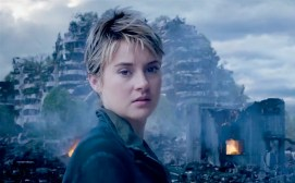 Insurgent (Movie) Review - 2015-03-19 16:15:08