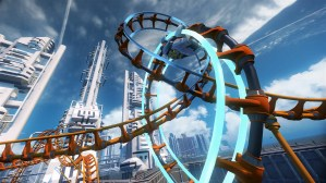 ScreamRide (Xbox One) Review - 2015-03-04 11:50:22