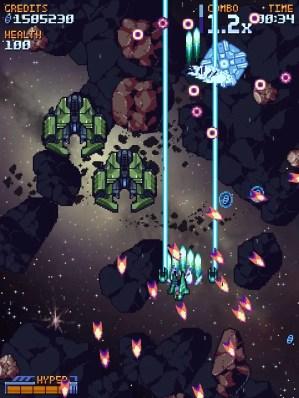 Super Galaxy Squadron (PC) Review - 2015-03-17 15:50:27