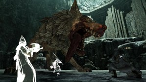 Dark Souls 2: Scholar of the First Sin (PS4) Review - 2015-04-17 16:38:58