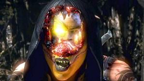 Mortal Kombat X (PS4) Review - 2015-04-17 11:50:21