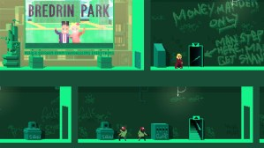 Not A Hero (PC) Review - 2015-05-22 15:00:17
