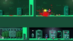 Not A Hero (PC) Review - 2015-05-22 14:59:45