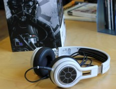 SMS Audio Star Wars Second Edition (Hardware) Review 2