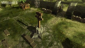 Survival Skills: Wasteland 2 Console Preview - 2015-07-13 13:59:59