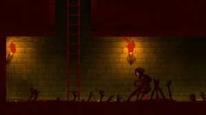 Whispering Willows (PS4) Review - 2015-07-13 12:08:03