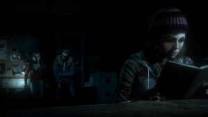 Until Dawn (PS4) Review - 2015-08-24 00:46:33