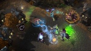 Heroes of the Storm (PC) Review - 2015-08-05 16:25:19