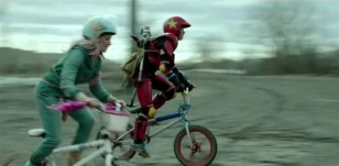 Turbo Kid (Movie) Review