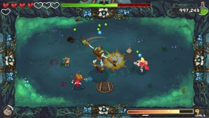 The Weaponographist (PC) Review - 2015-08-10 12:09:59