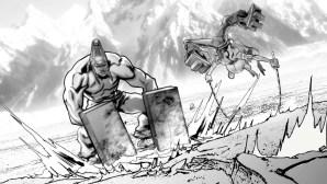 Afro Samurai 2: Revenge of Kuma v.1 (PS4) Review - 2015-09-29 16:10:44