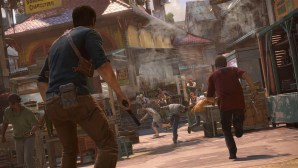 Uncharted: The Nathan Drake Collection (PS4) Review - 2015-10-08 11:44:03