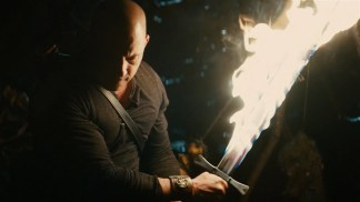 The Last Witch Hunter (Movie) Review - 2015-10-23 15:11:28