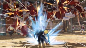 One Piece: Pirate Warriors 3 (PS4) Review - 2015-10-07 14:19:09