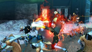 One Piece: Pirate Warriors 3 (PS4) Review - 2015-10-07 14:19:49