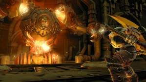 Darksiders II: The Deathinitive Edition (PS4) Review - 2015-11-16 14:25:43
