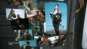 Newest Metal Gear Solid V Patch Allows Players to Reunite with Quiet - 2015-11-10 09:12:11