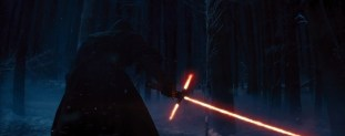 Star Wars: The Force Awakens (Movie) Review - 2015-12-16 15:44:17