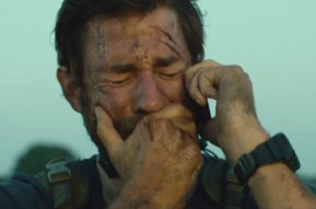 13 Hours: The Secret Soldiers Of Benghazi (Movie) Review - 2016-01-19 13:41:52