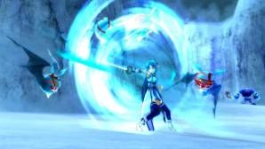Sword Art Online: Lost Song (PS4) Review - 2016-01-05 14:16:09