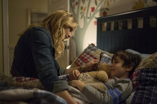 The 5th Wave (Movie) Review - 2016-01-21 15:14:01