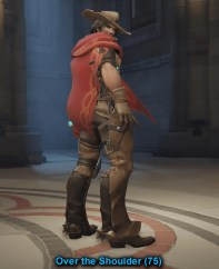 Overwatch community in outcry following character pose change 3