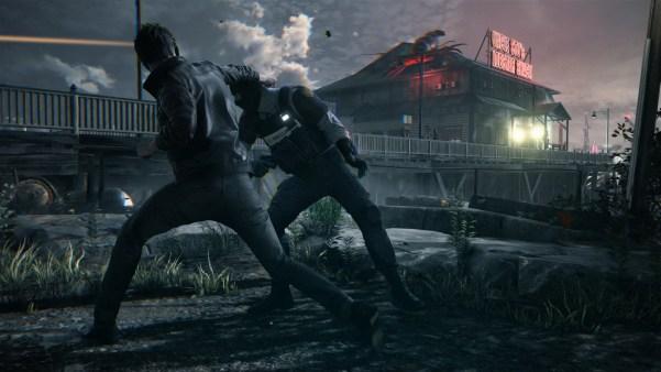 Quantum Break (Xbox One) Review 8