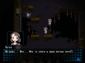 Corpse Party Review (PC)